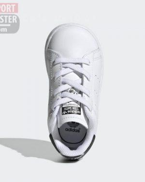 Adidas бебешки маратонки STAN SMITH EL I