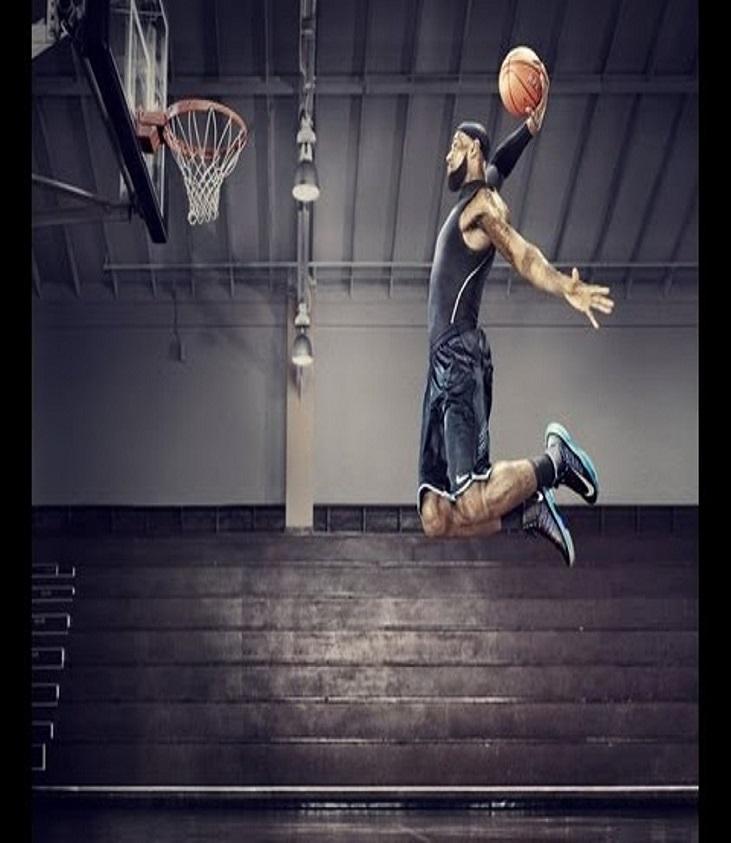 Маратонки за баскетбол