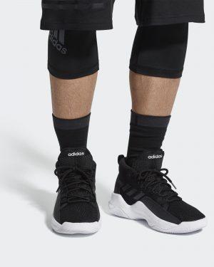 Баскетболни кецове ADIDAS STREETFIRE