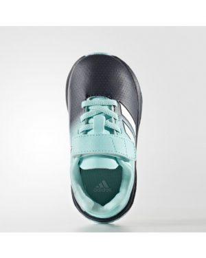Бебешки спортни обувки ADIDAS RAPIDA TURF ACE EL I