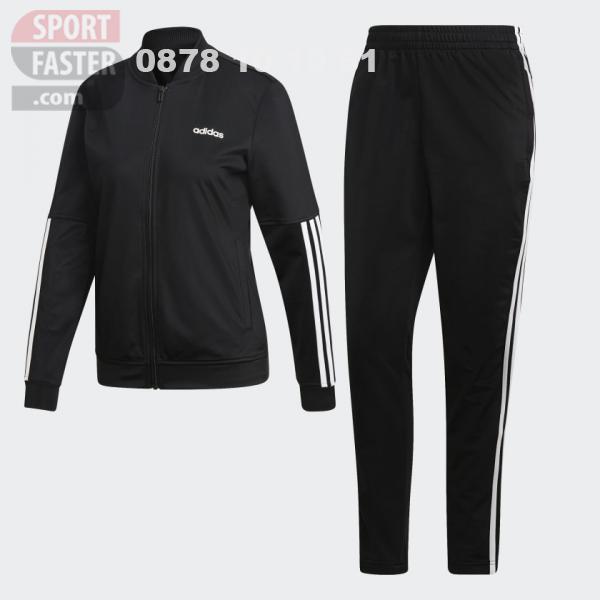 Спортен компект adidas-wts-back2bas-3s