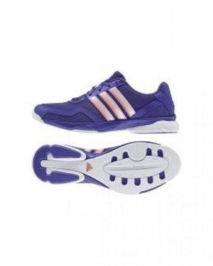 Дамски маратонки Adidas Sumbrah III лилави