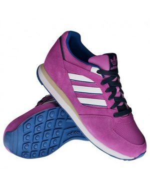 Дамски маратонки Adidas ZX 100 W 4