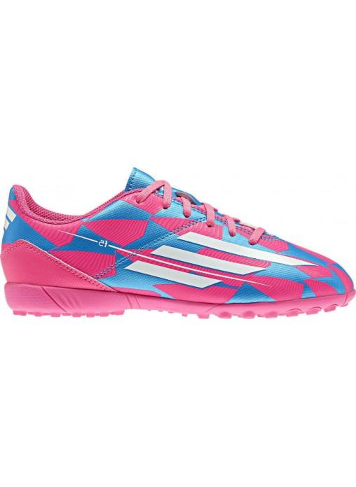 футболни обувки ADIDAS F5 TF J 1