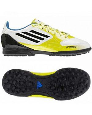 Футболни обувки ADIDAS F5 TRX TF J