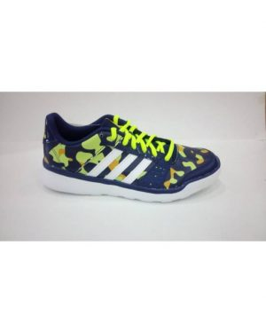 Маратонки Adidas ESSENTIAL FUN W 3