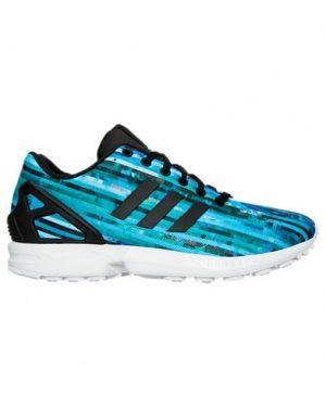 Мъжки маратонки Adidas ZX FLUX 10