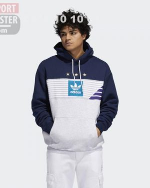 МЪЖКИ СУИТШЪРТ ADIDAS ELEVATED3HOODIE