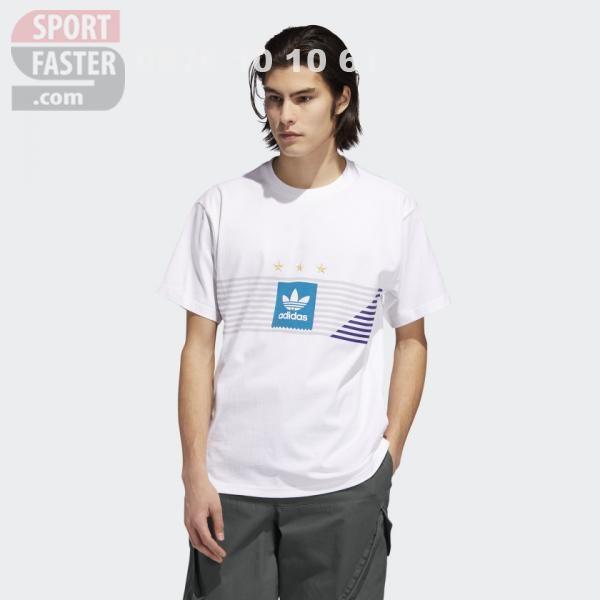 Оригинална тениска Адидас