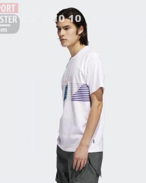 Оригинална мъжка тениска ADIDAS CAMPEONATOTEE