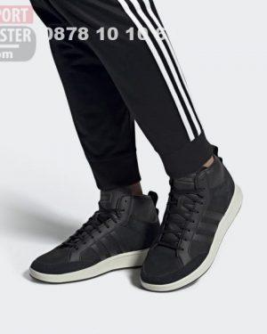 Оригинални мъжки кецове Adidas COURT80S MID