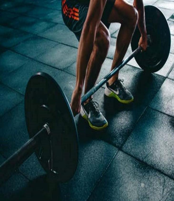 Маратонки за фитнес