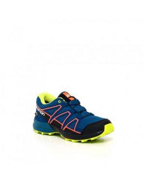 Юношески спортни обувки SALOMON SPEEDCROSS CSWP