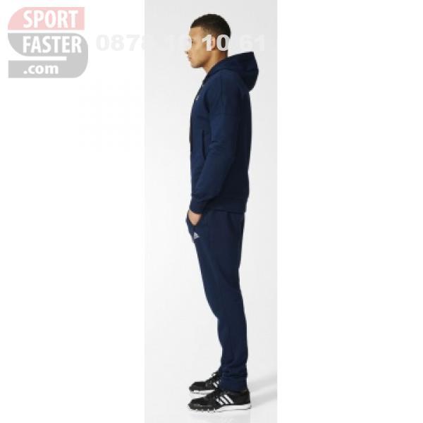 Оригинален анцуг Adidas TS Hipster