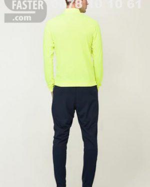Мъжки анцуг Nike DRY SQD17 TRK SUIT