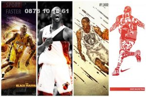 Топ 10 баскетболни оригинални маратонки