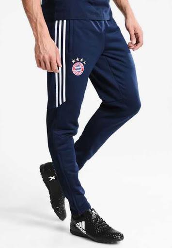 Спортно долнище Adidas Bayern