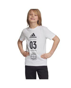 Детска тениска ADIDAS YB SID TEE