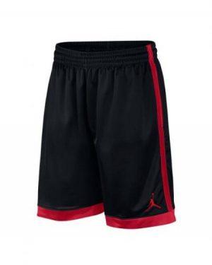 Баксетболни шорти Nike JUMPMAN SHIMMER SHORT
