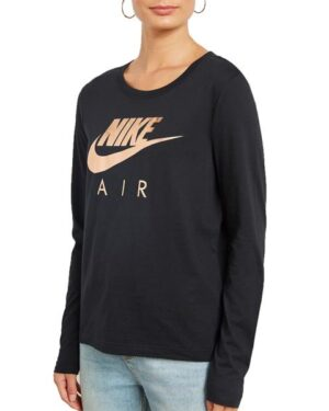 Дамска блуза NIKE NSW AIR TOP LS LONG