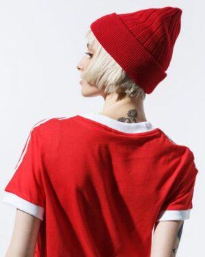 Дамска тениска Adidas 3 STR TEE