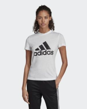 Дамска тениска ADIDAS W MH BOS TEE