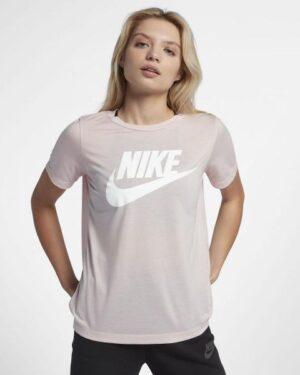 Дамска тениска NIKE ESSNTL TOP HBR