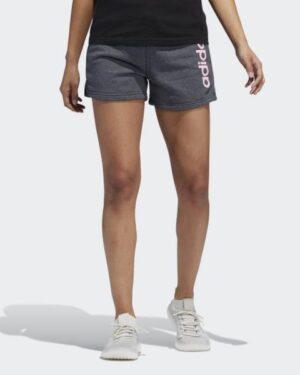 Дамски панталони ADIDAS W E LIN SHORT
