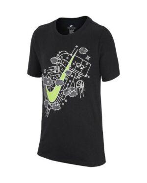 Детска тениска NIKE NSW TEE MULTI SPORT SWSH