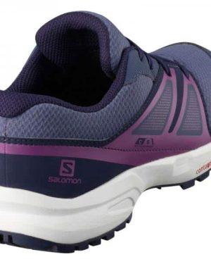 Детски маратонки Salomon SENSE CSWP J