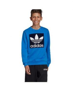 Маркова детса блуза Adidas TREFOIL CREW