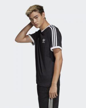 Мъжка тениска ADIDAS 3-STRIPES TEE