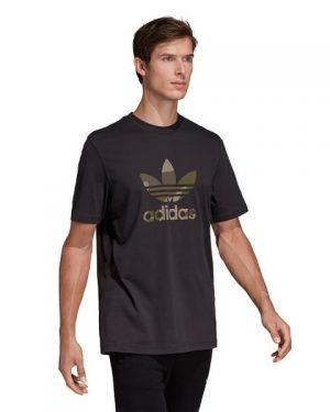 Мъжка тениска ADIDAS CAMO INFILL TEE