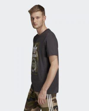 Мъжка тениска ADIDAS CAMO TEE