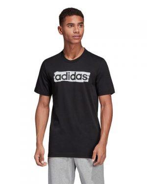 Мъжка тениска ADIDAS E LIN BRUSH T