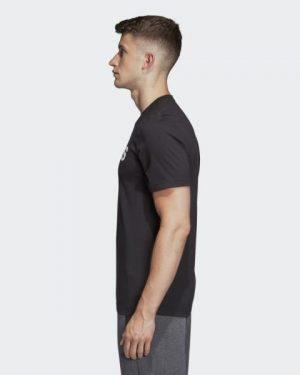 Мъжка тениска Adidas E LIN TEE