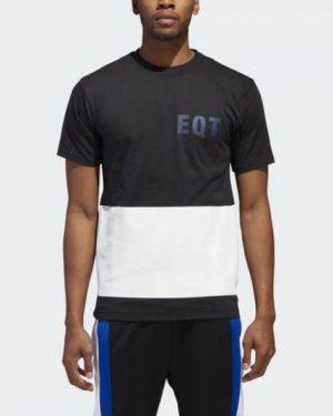 Мъжка тениска Adidas EQT GRAPHIC TEE
