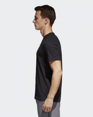 Мъжка тениска ADIDAS ESS BASE TEE