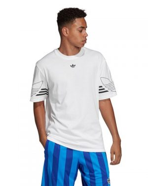 Мъжка тениска ADIDAS OUTLINE TEE