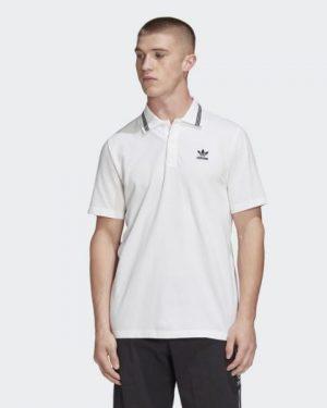 Мъжка тениска Adidas PIQUE POLO