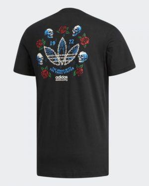 Мъжка тениска ADIDAS SHACKLES TEE