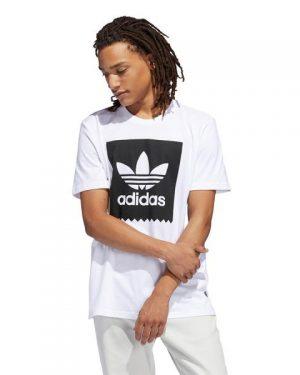 Мъжка тениска ADIDAS SOLID BB T