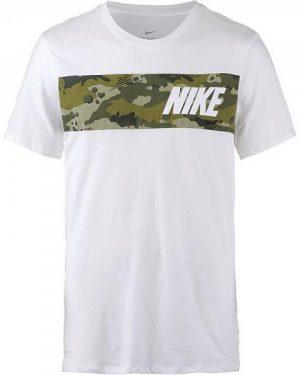 Мъжка тениска NIKE M NK DRY TEE DFC