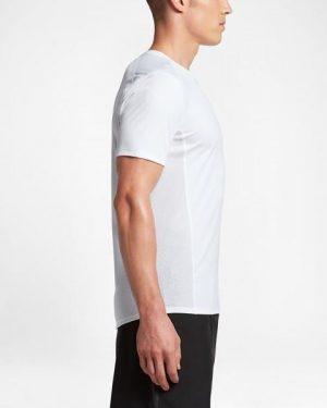 Мъжка тениска NIKE MILER TOP SS