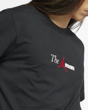 Мъжка тениска NIKE THE MAN TEE