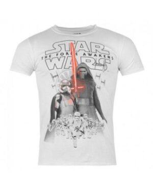 Мъжка тениска Star Wars Episode 7 T Shirt