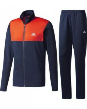 Мъжки анцуг ADIDAS BACK 2 BASICS TS