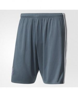 Мъжки къси панталони ADIDAS MEN'S MANCHESTER UNITED
