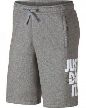 Мъжки къси панталони NIKE HBR SHORT FLC
