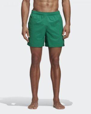 Мъжки шорти ADIDAS SOLID SH SL L